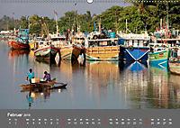 Sri Lanka-Trauminsel im Indischen Ozean (Wandkalender 2019 DIN A2 quer) - Produktdetailbild 2