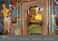 Sri Lanka-Trauminsel im Indischen Ozean (Wandkalender 2019 DIN A2 quer) - Produktdetailbild 3