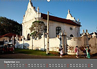 Sri Lanka-Trauminsel im Indischen Ozean (Wandkalender 2019 DIN A2 quer) - Produktdetailbild 9