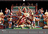 Sri Lanka-Trauminsel im Indischen Ozean (Wandkalender 2019 DIN A3 quer) - Produktdetailbild 5