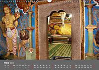 Sri Lanka-Trauminsel im Indischen Ozean (Wandkalender 2019 DIN A3 quer) - Produktdetailbild 3