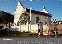 Sri Lanka-Trauminsel im Indischen Ozean (Wandkalender 2019 DIN A3 quer) - Produktdetailbild 9