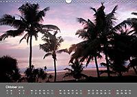 Sri Lanka-Trauminsel im Indischen Ozean (Wandkalender 2019 DIN A3 quer) - Produktdetailbild 10