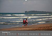 Sri Lanka-Trauminsel im Indischen Ozean (Wandkalender 2019 DIN A2 quer) - Produktdetailbild 11
