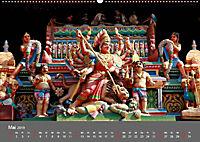 Sri Lanka-Trauminsel im Indischen Ozean (Wandkalender 2019 DIN A2 quer) - Produktdetailbild 5