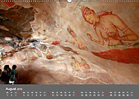 Sri Lanka-Trauminsel im Indischen Ozean (Wandkalender 2019 DIN A2 quer) - Produktdetailbild 8