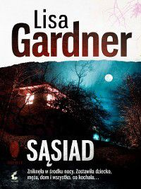 Sąsiad, Lisa Gardner