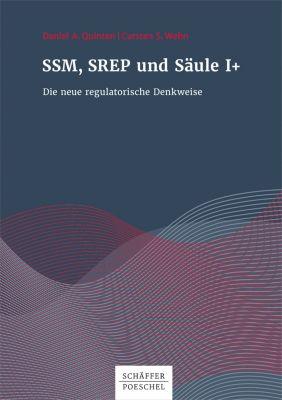 SSM, SREP und Säule I+, Carsten S. Wehn, Daniel A. Quinten
