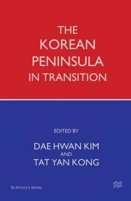 St Antony's Series: The Korean Peninsula in Transition