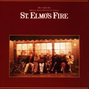 St. Elmo's Fire - Die Leidenschaft brennt tief, Diverse Interpreten