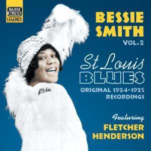 St. Louis Blues, Bessie Smith