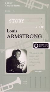 St.Louis Blues/Swing That Music, Louis Armstrong