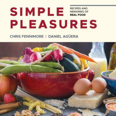St. Lynn's Press: Simple Pleasures, Chris Fennimore, Daniel Agüera