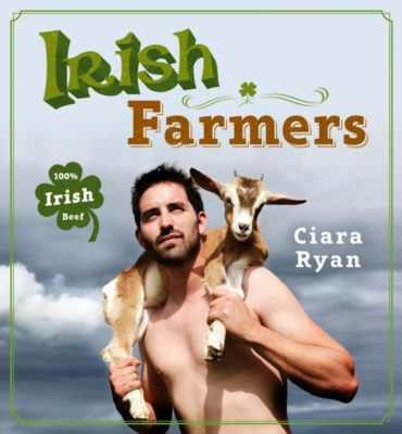 St. Martin's Griffin: Irish Farmers, Ciara Ryan