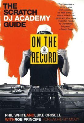 St. Martin's Griffin: On the Record, Phil White, Luke Crisell, Rob Principe