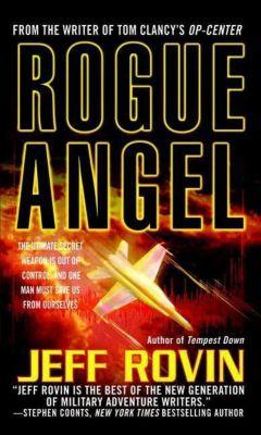 St. Martin's Griffin: Rogue Angel, Jeff Rovin