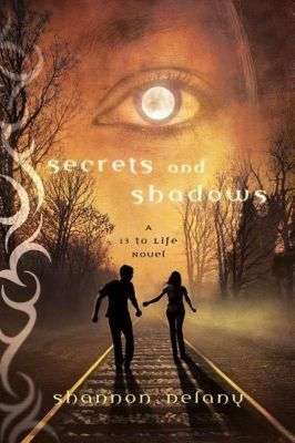 St. Martin's Griffin: Secrets and Shadows, Shannon Delany