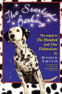 St. Martin's Griffin: Starlight Barking, Dodie Smith