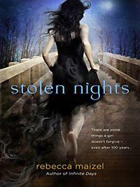 Stolen nights rebecca maizel