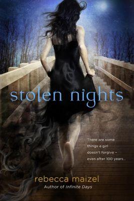 St. Martin's Griffin: Stolen Nights, Rebecca Maizel