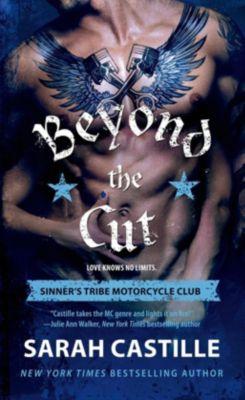 St. Martin's Paperbacks: Beyond the Cut, Sarah Castille