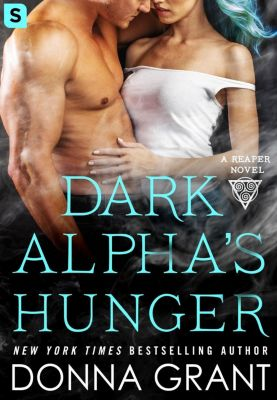 St. Martin's Paperbacks: Dark Alpha's Hunger, Donna Grant
