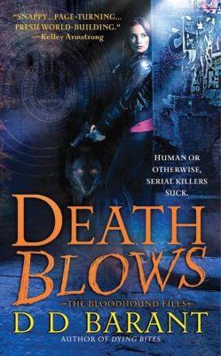 St. Martin's Paperbacks: Death Blows, DD Barant