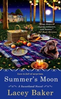 St. Martin's Paperbacks: Summer's Moon, Lacey Baker