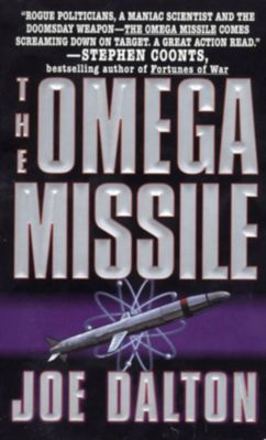 St. Martin's Paperbacks: The Omega Missile, Joe Dalton