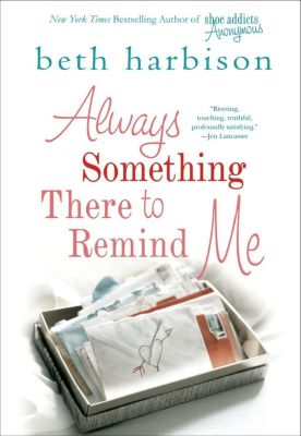 St. Martin's Press: Always Something There to Remind Me, Beth Harbison