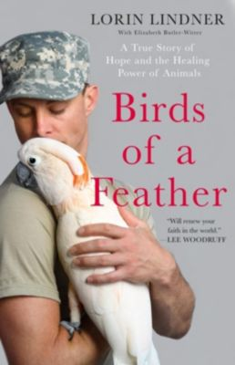 St. Martin's Press: Birds of a Feather, Lorin Lindner
