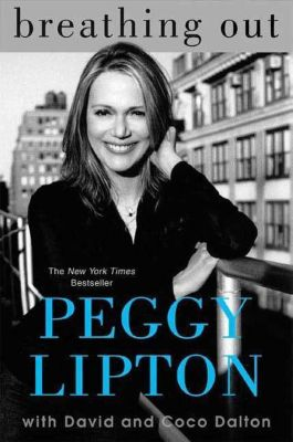St. Martin's Press: Breathing Out, Peggy Lipton, Coco Dalton