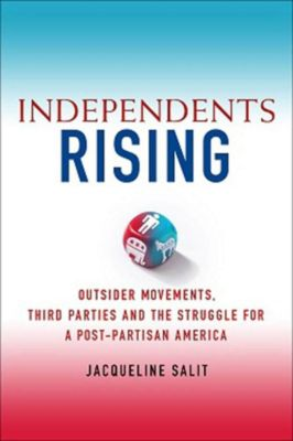 St. Martin's Press: Independents Rising, Jacqueline S. Salit