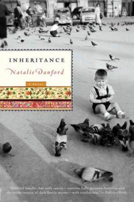 St. Martin's Press: Inheritance, Natalie Danford