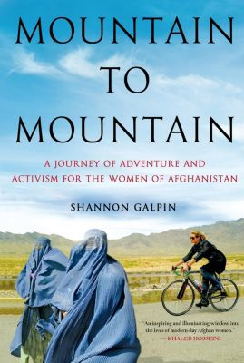 St. Martin's Press: Mountain to Mountain, Shannon Galpin