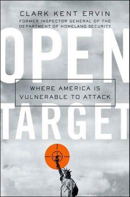 St. Martin's Press: Open Target, Clark Kent Ervin