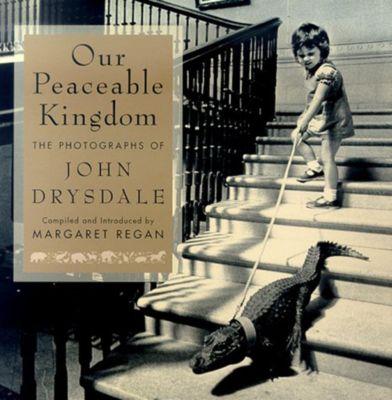 St. Martin's Press: Our Peaceable Kingdom