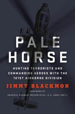 St. Martin's Press: Pale Horse, Jimmy Blackmon