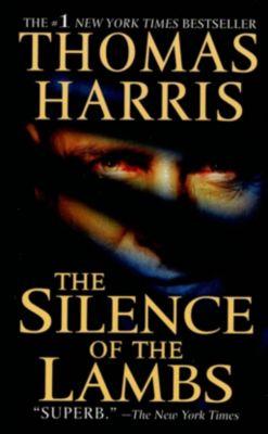 St. Martin's Press: The Silence of the Lambs, Thomas Harris