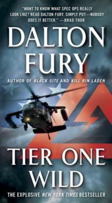 St. Martin's Press: Tier One Wild, Dalton Fury