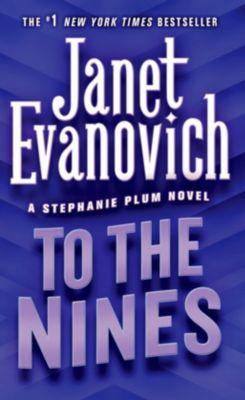 St. Martin's Press: To the Nines, Janet Evanovich