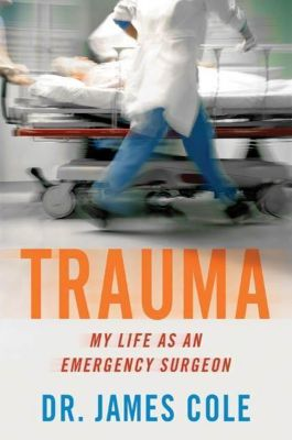 St. Martin's Press: Trauma, James Cole