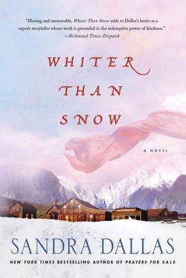 St. Martin's Press: Whiter Than Snow, Sandra Dallas
