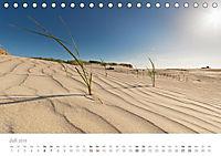 St. Peter-Ording. Deutschlands größte Sandkiste (Tischkalender 2019 DIN A5 quer) - Produktdetailbild 7