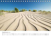 St. Peter-Ording. Deutschlands größte Sandkiste (Tischkalender 2019 DIN A5 quer) - Produktdetailbild 9