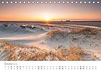 St. Peter-Ording. Deutschlands größte Sandkiste (Tischkalender 2019 DIN A5 quer) - Produktdetailbild 10