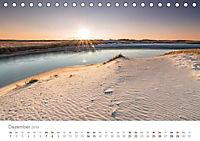 St. Peter-Ording. Deutschlands größte Sandkiste (Tischkalender 2019 DIN A5 quer) - Produktdetailbild 12
