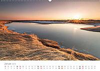 St. Peter-Ording. Deutschlands größte Sandkiste (Wandkalender 2019 DIN A2 quer) - Produktdetailbild 1