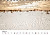 St. Peter-Ording. Deutschlands größte Sandkiste (Wandkalender 2019 DIN A2 quer) - Produktdetailbild 3