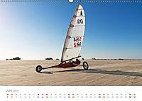 St. Peter-Ording. Deutschlands größte Sandkiste (Wandkalender 2019 DIN A2 quer) - Produktdetailbild 6